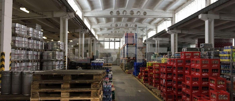 Púchovská, Bratislava III. - 2.430 m2, Bratislavský kraj, Bratislava | Prenájom a predaj skladov a výrobných hál od CBRE