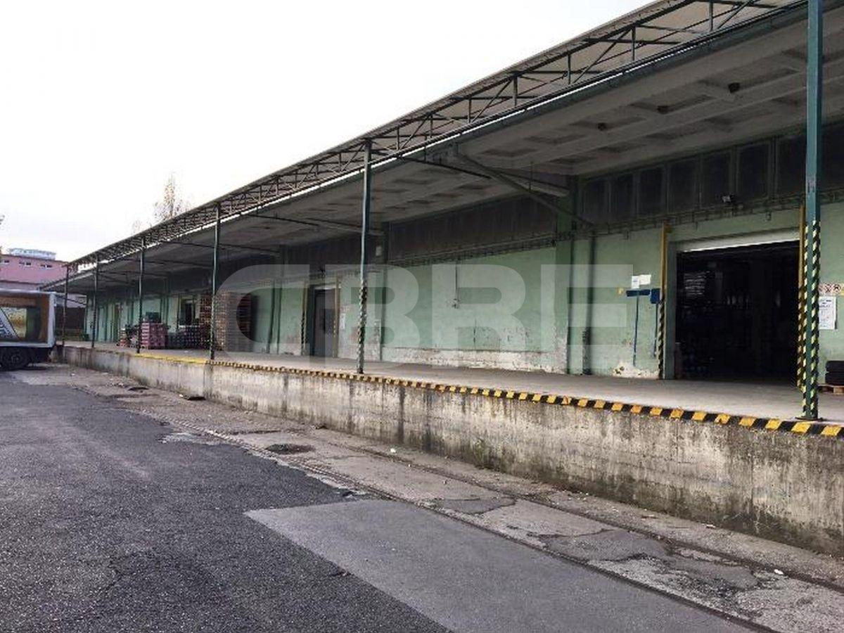 Púchovská, Bratislava III. - 2.430 m2, Bratislavský kraj, Bratislava | Prenájom a predaj skladov a výrobných hál od CBRE | 2