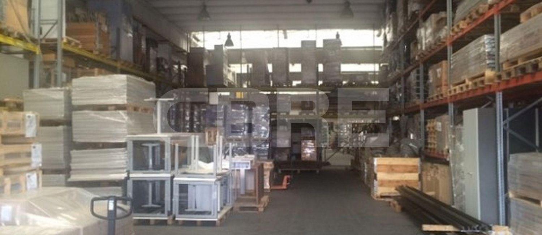 Kopčianska, Petržalka, Bratislava - 2518 m², Bratislavský kraj, Bratislava | Prenájom a predaj skladov a výrobných hál od CBRE