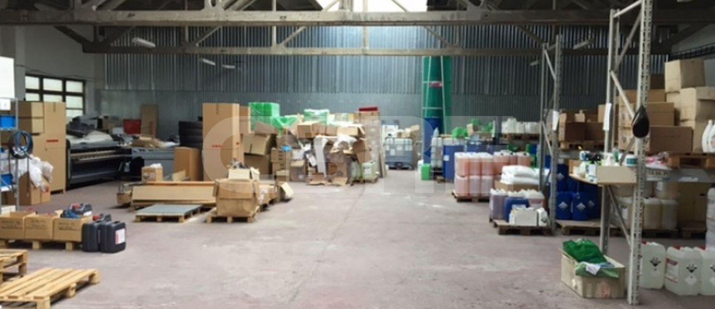 Pestovatelská, Bratislava III. - 1181 m2, Bratislavský kraj, Bratislava | Prenájom a predaj skladov a výrobných hál od CBRE
