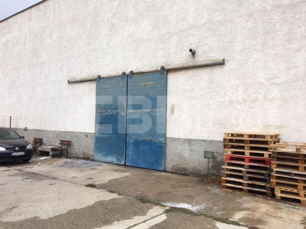 Pestovatelská, Bratislava III. - 1181 m2, Bratislavský kraj, Bratislava | Prenájom a predaj skladov a výrobných hál od CBRE | 2