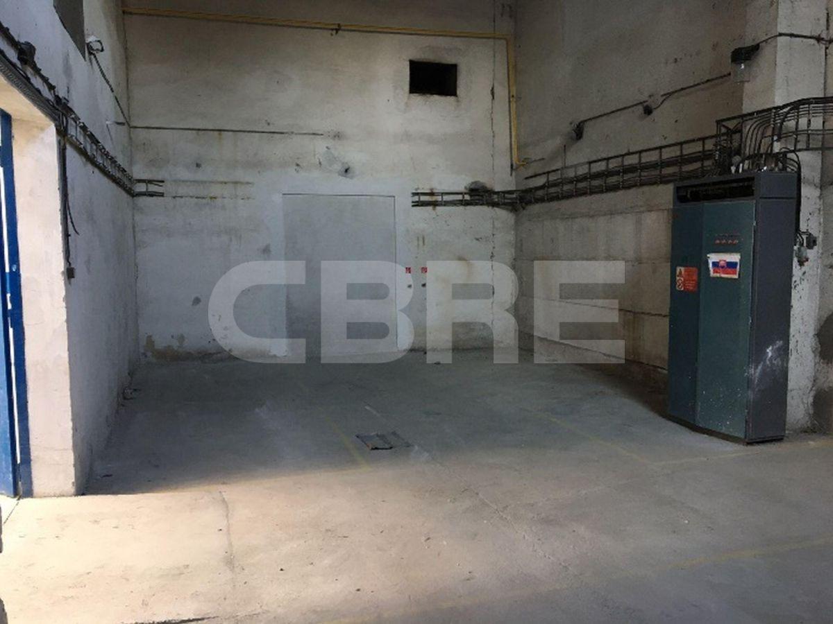 Bojnická, Bratislava III. - 577 m2, Bratislavský kraj, Bratislava | Prenájom a predaj skladov a výrobných hál od CBRE | 1