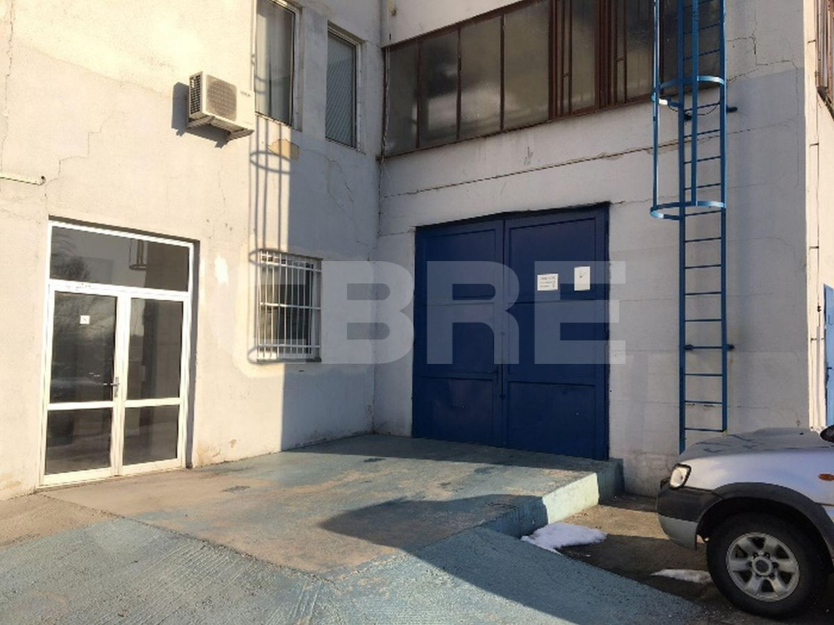Bojnická, Bratislava III. - 577 m2, Bratislavský kraj, Bratislava | Prenájom a predaj skladov a výrobných hál od CBRE | 2