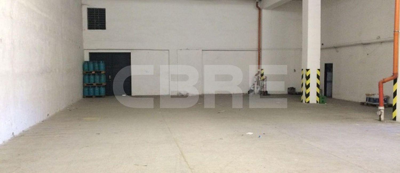 Na Pántoch, Bratislava III. - 445 m2, Bratislavský kraj, Bratislava | Prenájom a predaj skladov a výrobných hál od CBRE