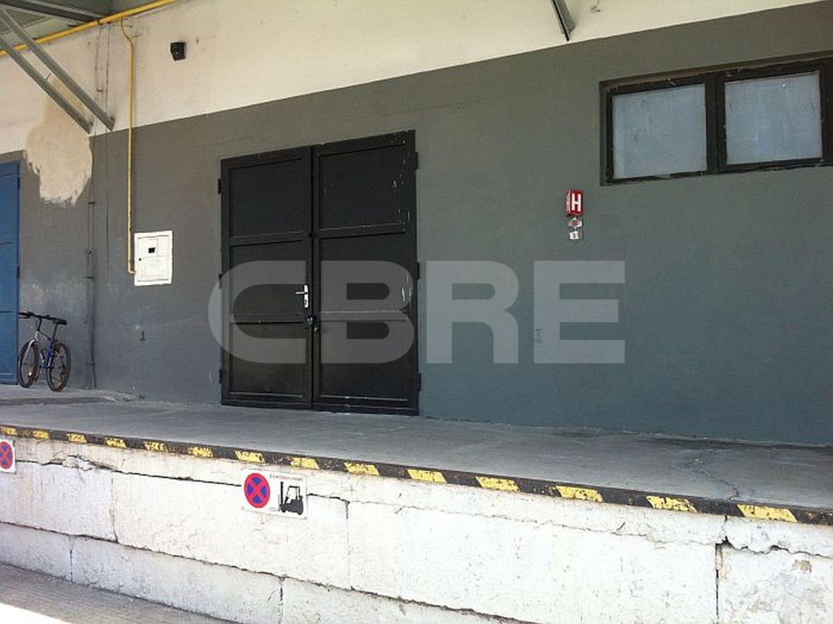 Na Pántoch, Bratislava III. - 445 m2, Bratislavský kraj, Bratislava | Prenájom a predaj skladov a výrobných hál od CBRE | 3