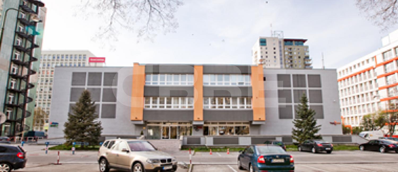 Trenčianska, Bratislava - Ružinov | Prenájom kancelárií od CBRE