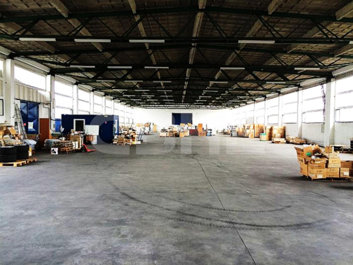 Rybničná - Bratislava III - 2536 m2, Bratislavský kraj, Bratislava | Prenájom a predaj skladov a výrobných hál od CBRE | 1