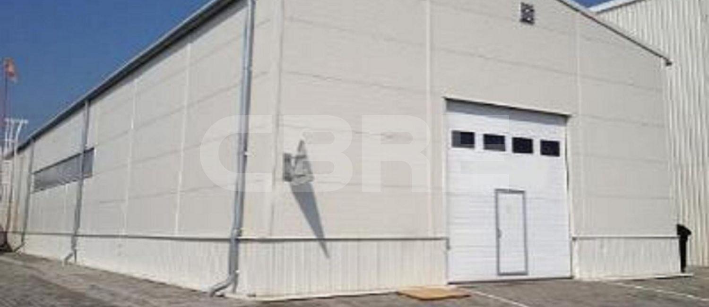 Pezinok - 521 m2, Bratislavský kraj, Pezinok | Prenájom a predaj skladov a výrobných hál od CBRE