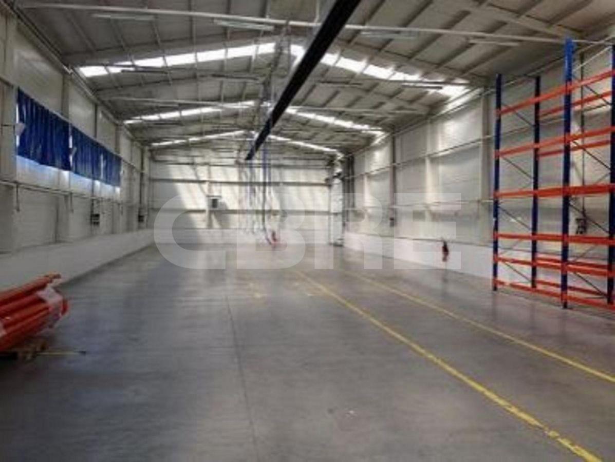 Pezinok - 521 m2, Bratislavský kraj, Pezinok | Prenájom a predaj skladov a výrobných hál od CBRE | 1