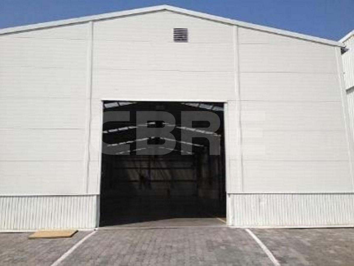 Pezinok - 521 m2, Bratislavský kraj, Pezinok | Prenájom a predaj skladov a výrobných hál od CBRE | 2