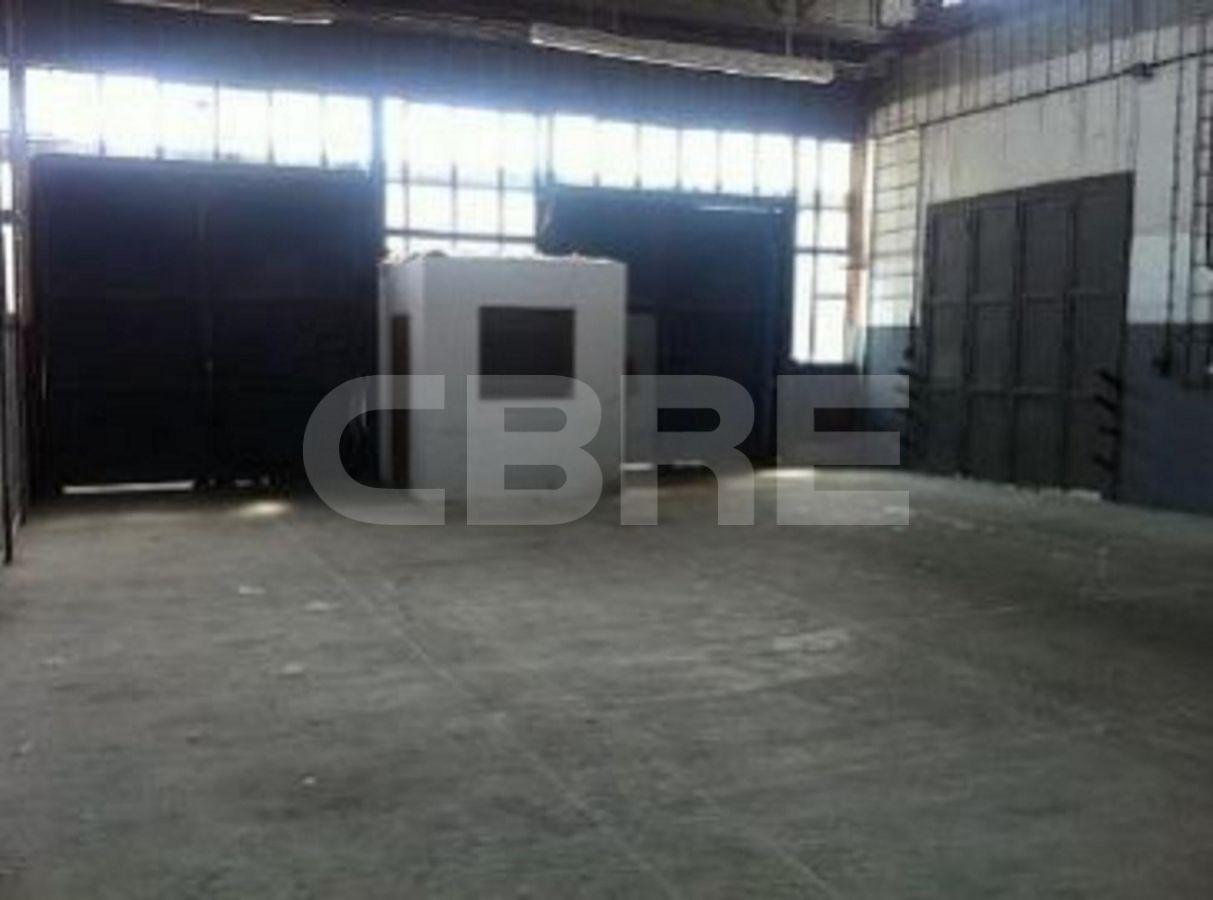 Dúbravka, Bratislava IV. - 360 m2, Bratislavský kraj, Bratislava   Prenájom a predaj skladov a výrobných hál od CBRE   1