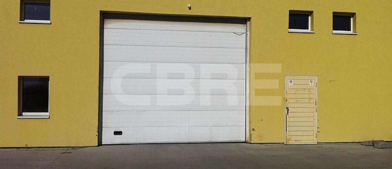 Kopčianska, Bratislava V. - 620 m2, Bratislavský kraj, Bratislava | Prenájom a predaj skladov a výrobných hál od CBRE