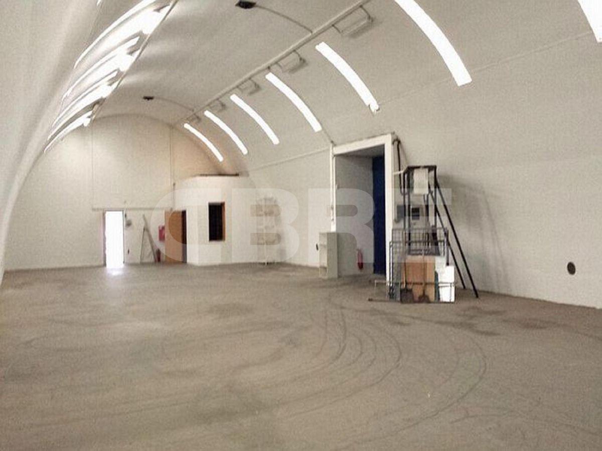 Stará Vajnorská, Bratislava III. - 576 m2, Bratislavský kraj, Bratislava | Prenájom a predaj skladov a výrobných hál od CBRE | 1