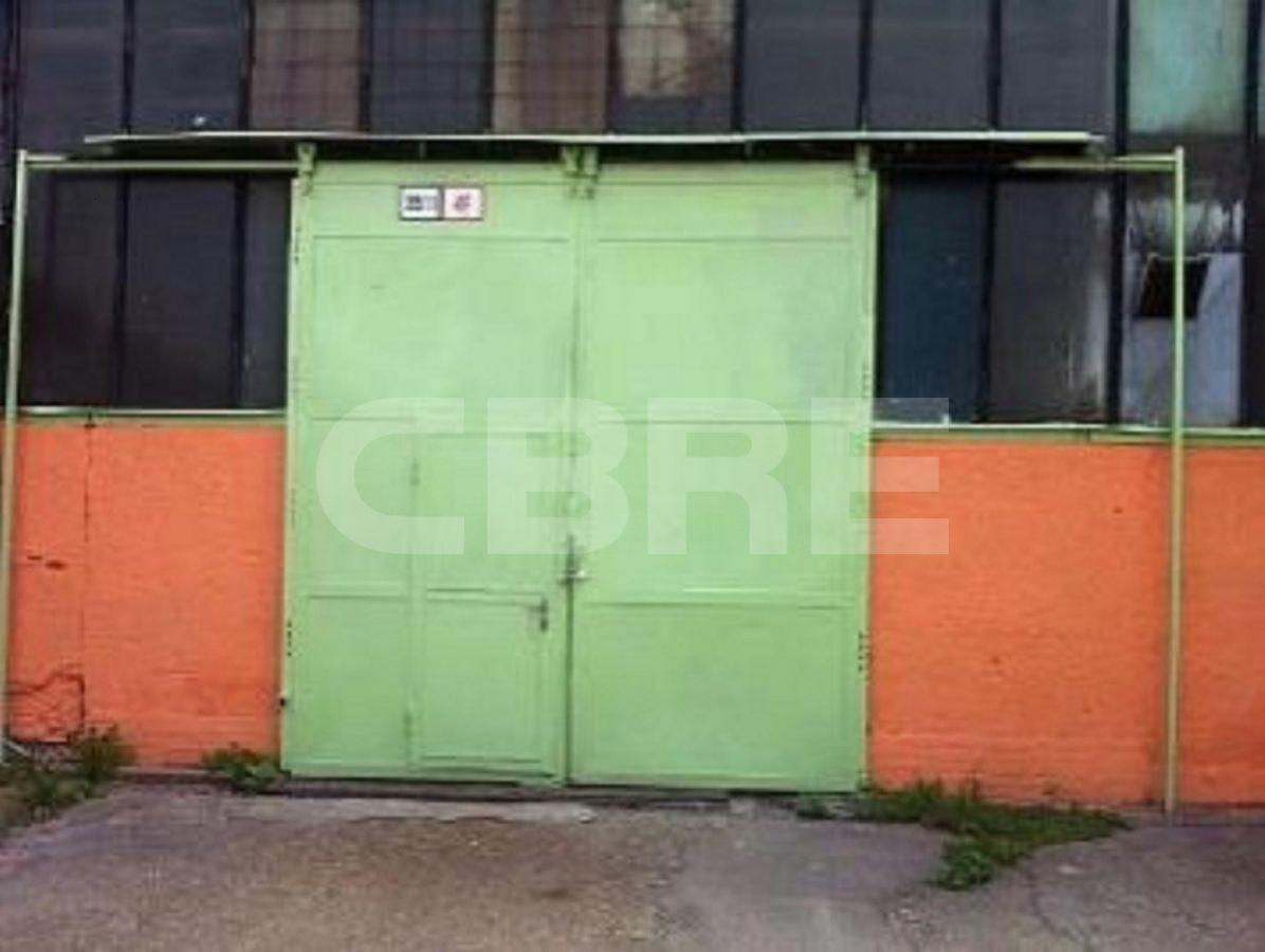 Dúbravka, Bratislava IV. - 500 m2, Bratislavský kraj, Bratislava | Prenájom a predaj skladov a výrobných hál od CBRE | 1