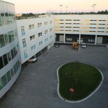 Elektrárenská, Bratislava, Bratislavský kraj, Bratislava | Prenájom a predaj skladov a výrobných hál od CBRE