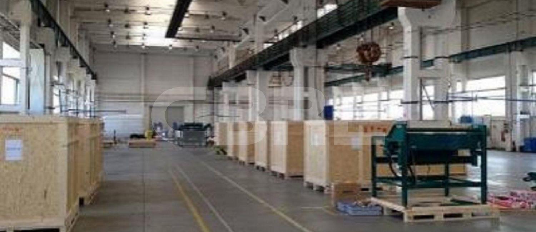 Pezinok, 2600 m2, Bratislavský kraj, Pezinok | Prenájom a predaj skladov a výrobných hál od CBRE