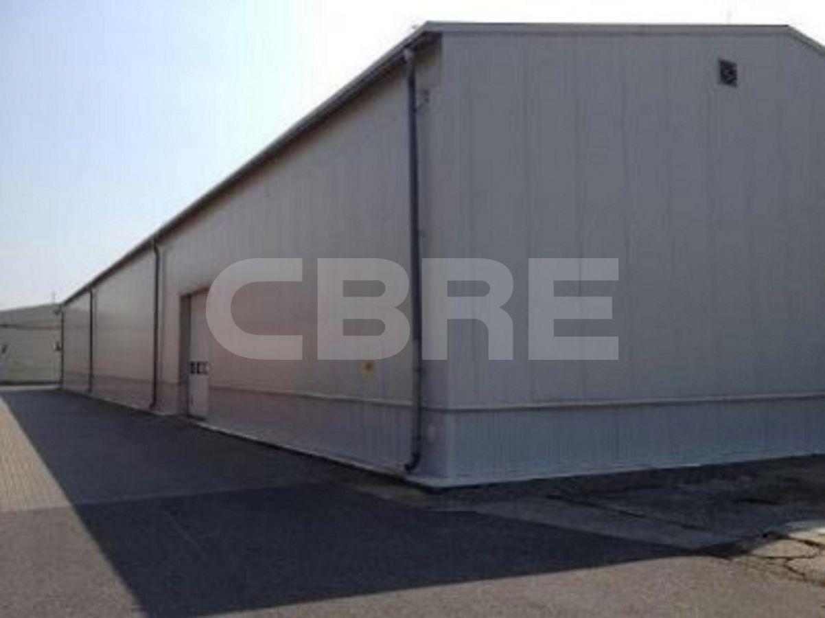 Pezinok - 950 m2, Bratislavský kraj, Pezinok | Prenájom a predaj skladov a výrobných hál od CBRE | 1