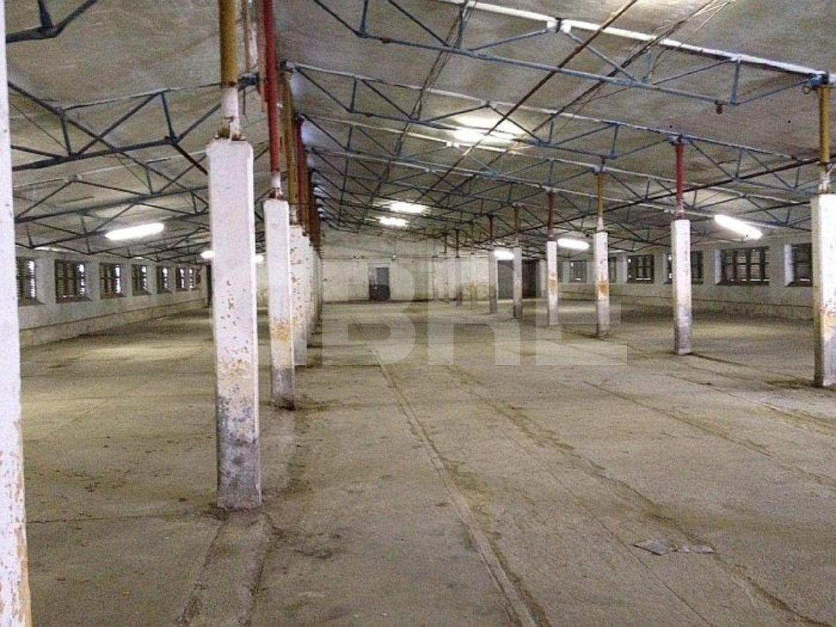 Ivanka pri Dunaji - 1200 m2, Bratislavský kraj, Ivanka pri Dunaji | Prenájom a predaj skladov a výrobných hál od CBRE | 1
