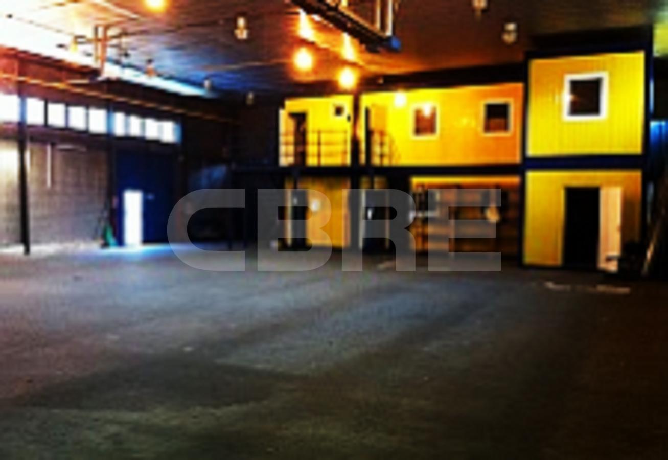 Stará Vajnorská, Bratislava III. - 446 m2, Bratislavský kraj, Bratislava | Prenájom a predaj skladov a výrobných hál od CBRE | 1