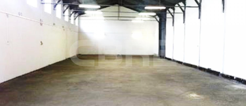 Púchovská, Bratislava III. - 320 m2, Bratislavský kraj, Bratislava | Prenájom a predaj skladov a výrobných hál od CBRE