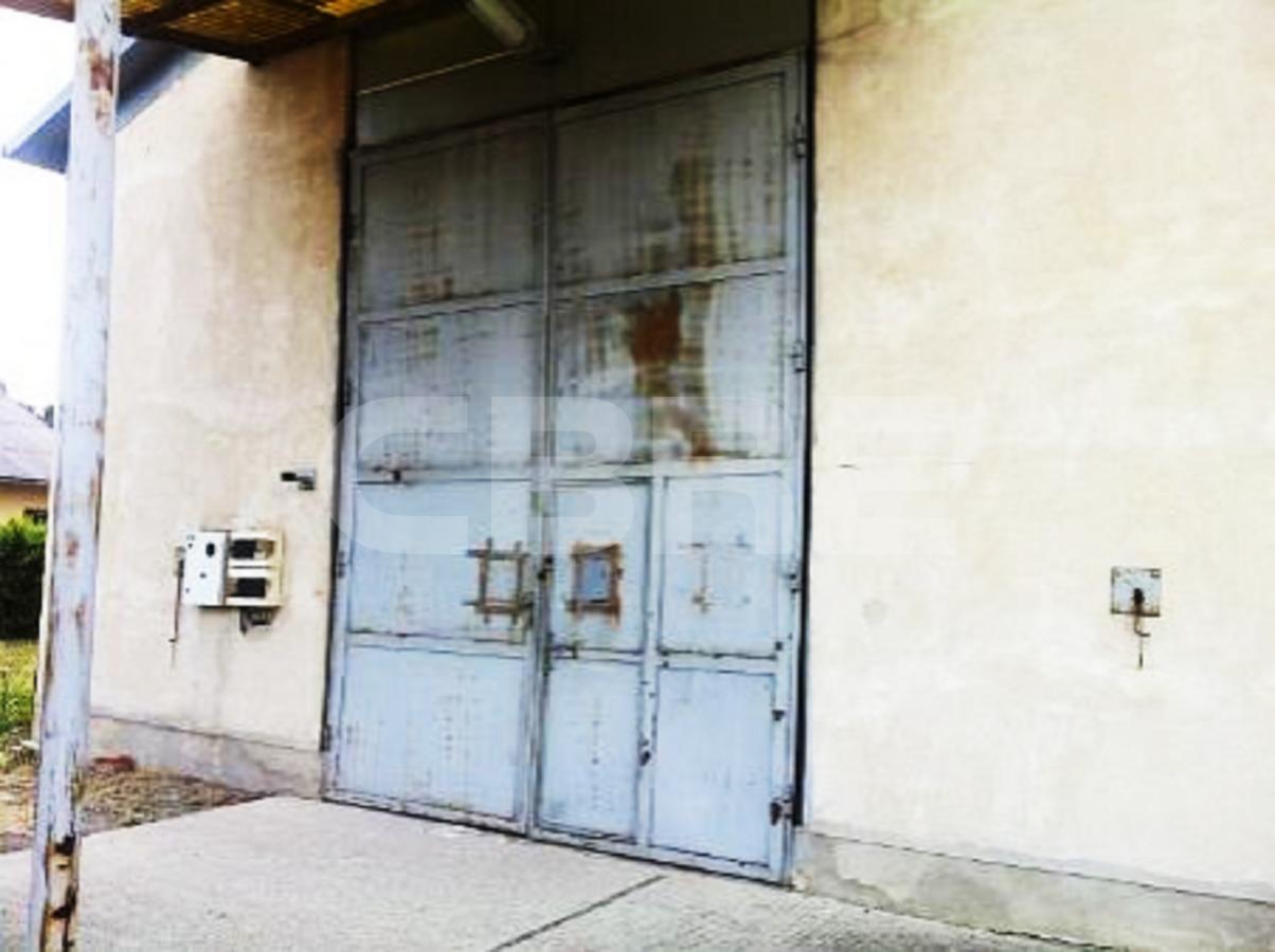 Púchovská, Bratislava III. - 320 m2, Bratislavský kraj, Bratislava | Prenájom a predaj skladov a výrobných hál od CBRE | 1