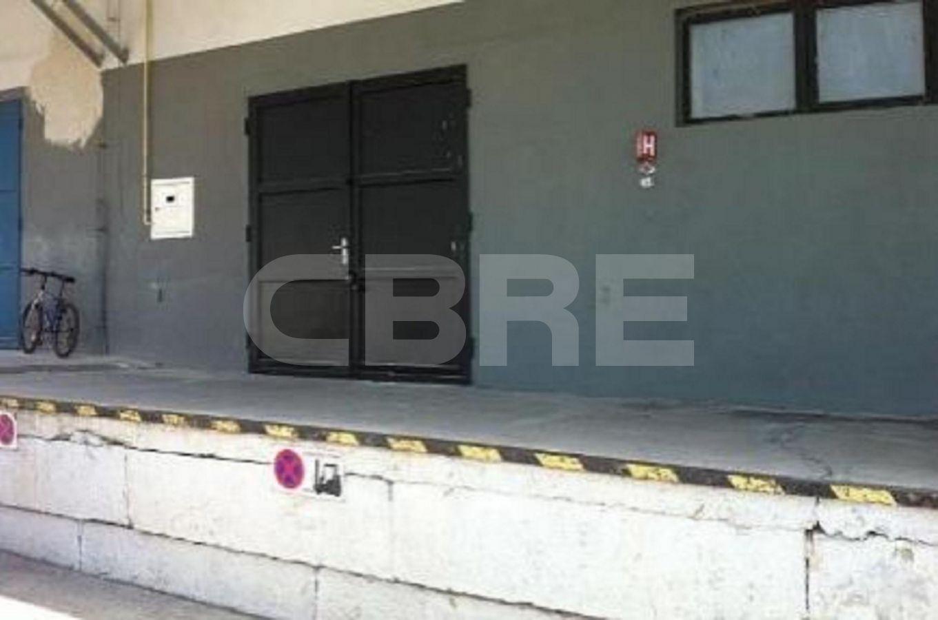 Na pantoch, Bratislava III. - 733 m2, Bratislavský kraj, Bratislava | Prenájom a predaj skladov a výrobných hál od CBRE | 1