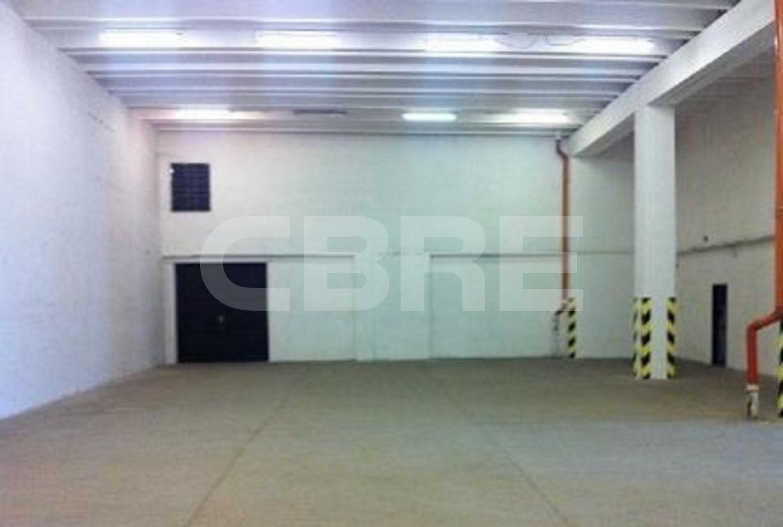 Na pantoch, Bratislava III. - 733 m2, Bratislavský kraj, Bratislava | Prenájom a predaj skladov a výrobných hál od CBRE | 2