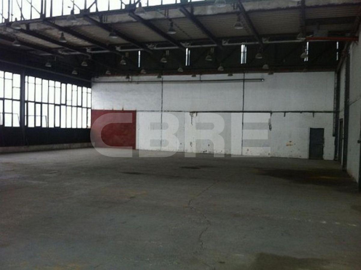 Dubravka, Bratislava IV. - 420 m2, Bratislavský kraj, Bratislava   Prenájom a predaj skladov a výrobných hál od CBRE   1