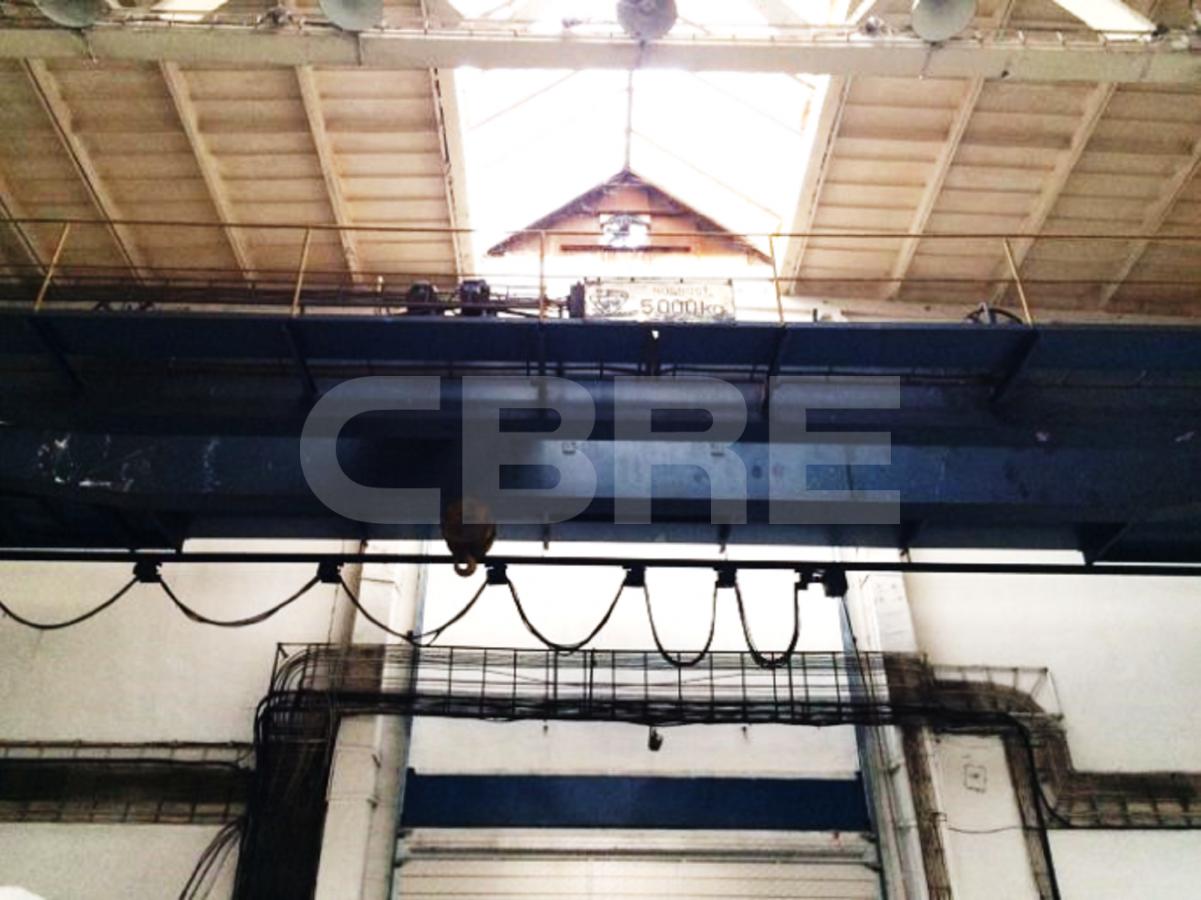 Pestovateľská, Bratislava II. - 648 m2, Bratislavský kraj, Bratislava | Prenájom a predaj skladov a výrobných hál od CBRE | 1
