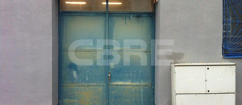 Turbinova, Bratislava III. - 414 m2, Bratislavský kraj, Bratislava | Prenájom a predaj skladov a výrobných hál od CBRE