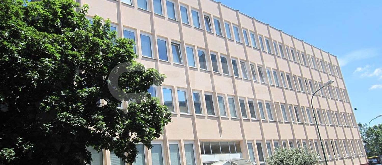 Pors-West - Pluhova, Bratislava - Nové Mesto | Prenájom kancelárií od CBRE