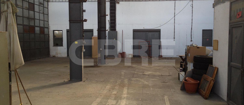 Dúbravka, Bratislava IV - 300 m2, Bratislavský kraj, Bratislava | Prenájom a predaj skladov a výrobných hál od CBRE