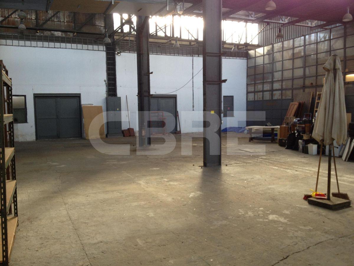 Dúbravka, Bratislava IV - 300 m2, Bratislavský kraj, Bratislava | Prenájom a predaj skladov a výrobných hál od CBRE | 1