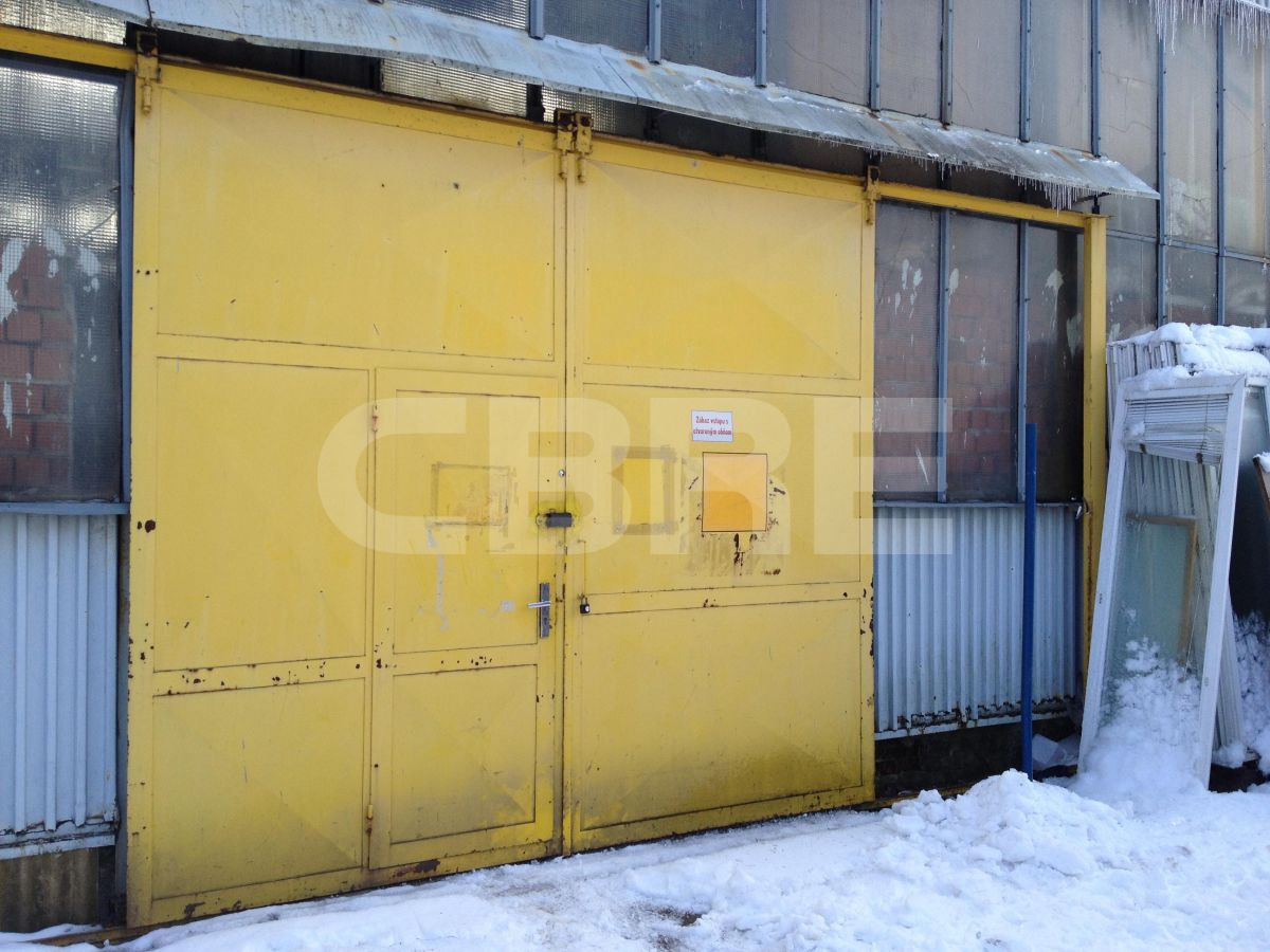 Dúbravka, Bratislava IV - 300 m2, Bratislavský kraj, Bratislava | Prenájom a predaj skladov a výrobných hál od CBRE | 3