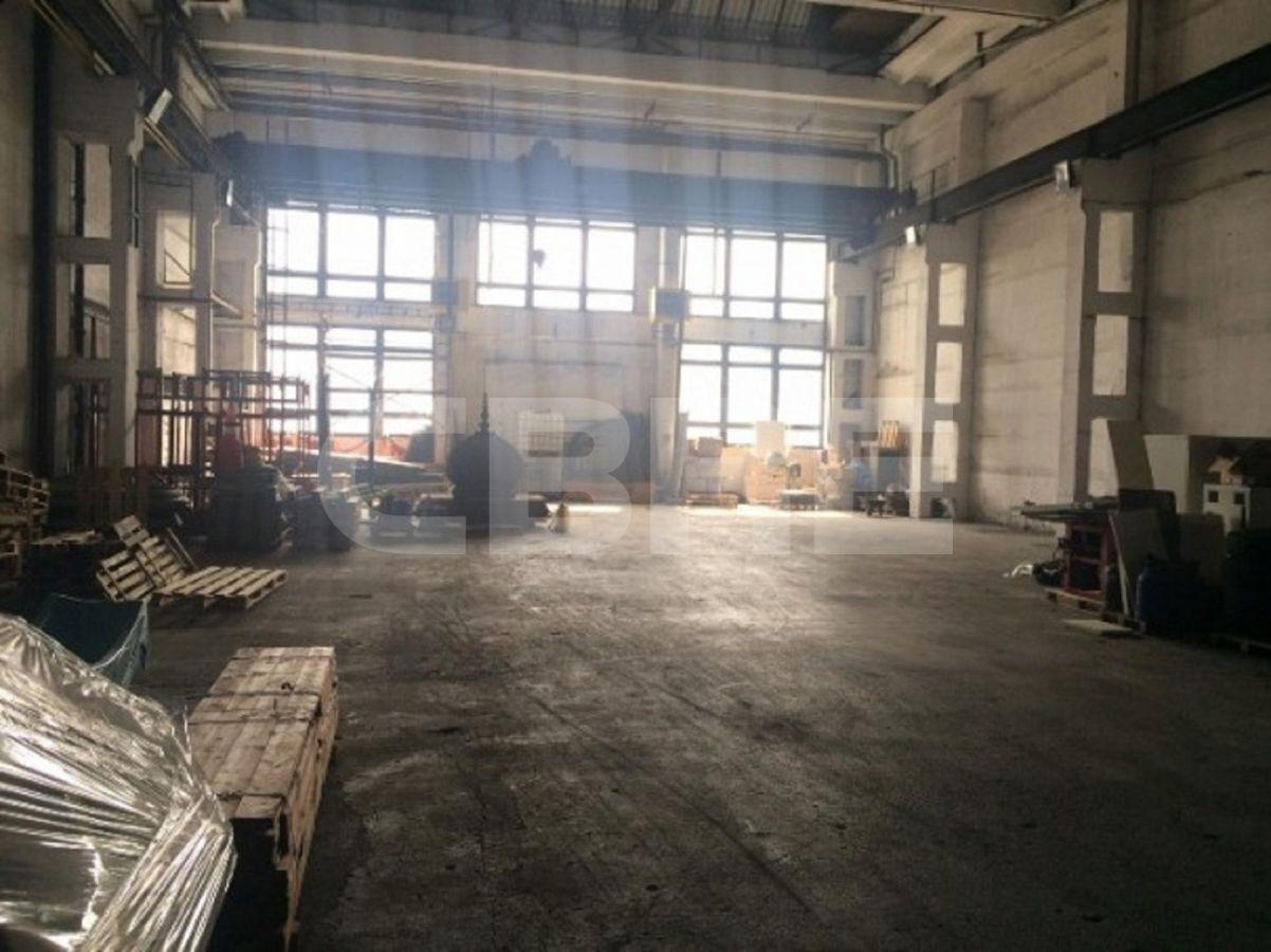 Kopčianska, Bratislava V. - 495 m2, Bratislavský kraj, Bratislava | Prenájom a predaj skladov a výrobných hál od CBRE | 2
