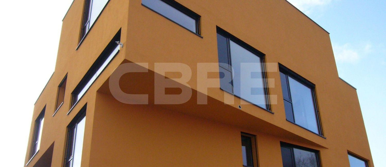 Pomaranč, Bratislava - Nové Mesto | Offices for rent by CBRE