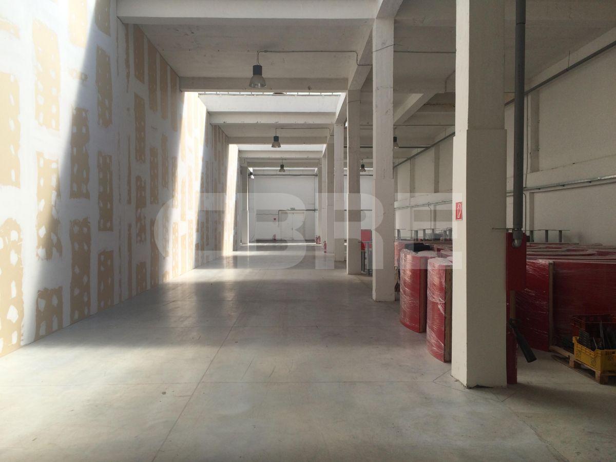 Na Pántoch, Rača, Bratislava III - 822 m², Bratislavský kraj, Bratislava | Prenájom a predaj skladov a výrobných hál od CBRE | 1