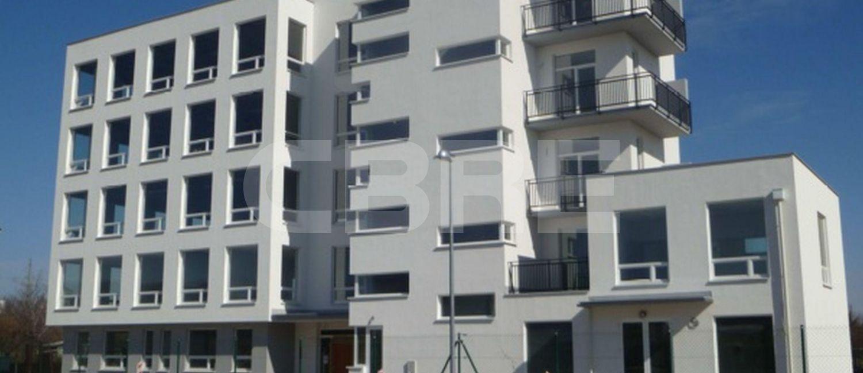 AB Bojnická 18, Bratislava - Rača | Prenájom kancelárií od CBRE