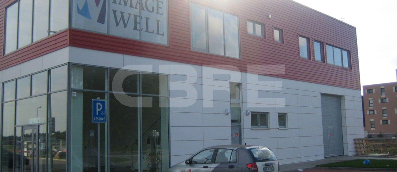 Betliarska 8 - Image Well, Bratislava - Petržalka | Prenájom kancelárií od CBRE