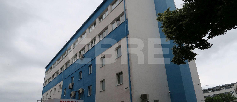 Koceľová 9, Bratislava - Ružinov | Prenájom kancelárií od CBRE