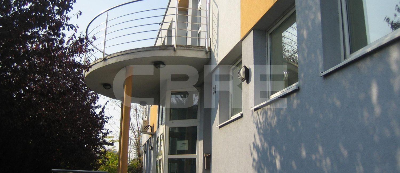 AB Trnavská cesta 33, Bratislava - Nové Mesto | Offices for rent by CBRE