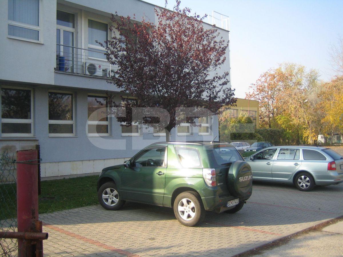 AB Trnavská cesta 33, Bratislava - Nové Mesto | Offices for rent by CBRE | 1