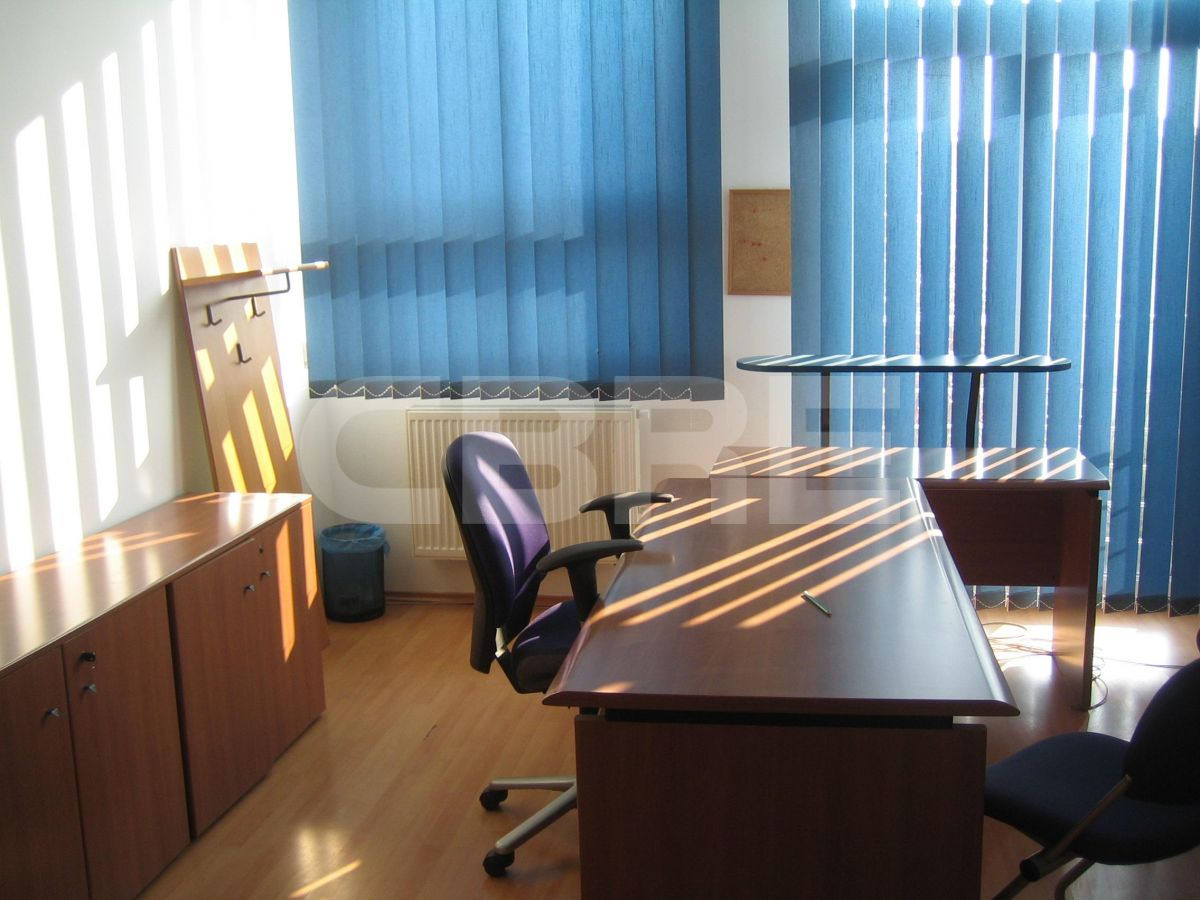 AB Trnavská cesta 33, Bratislava - Nové Mesto | Offices for rent by CBRE | 3