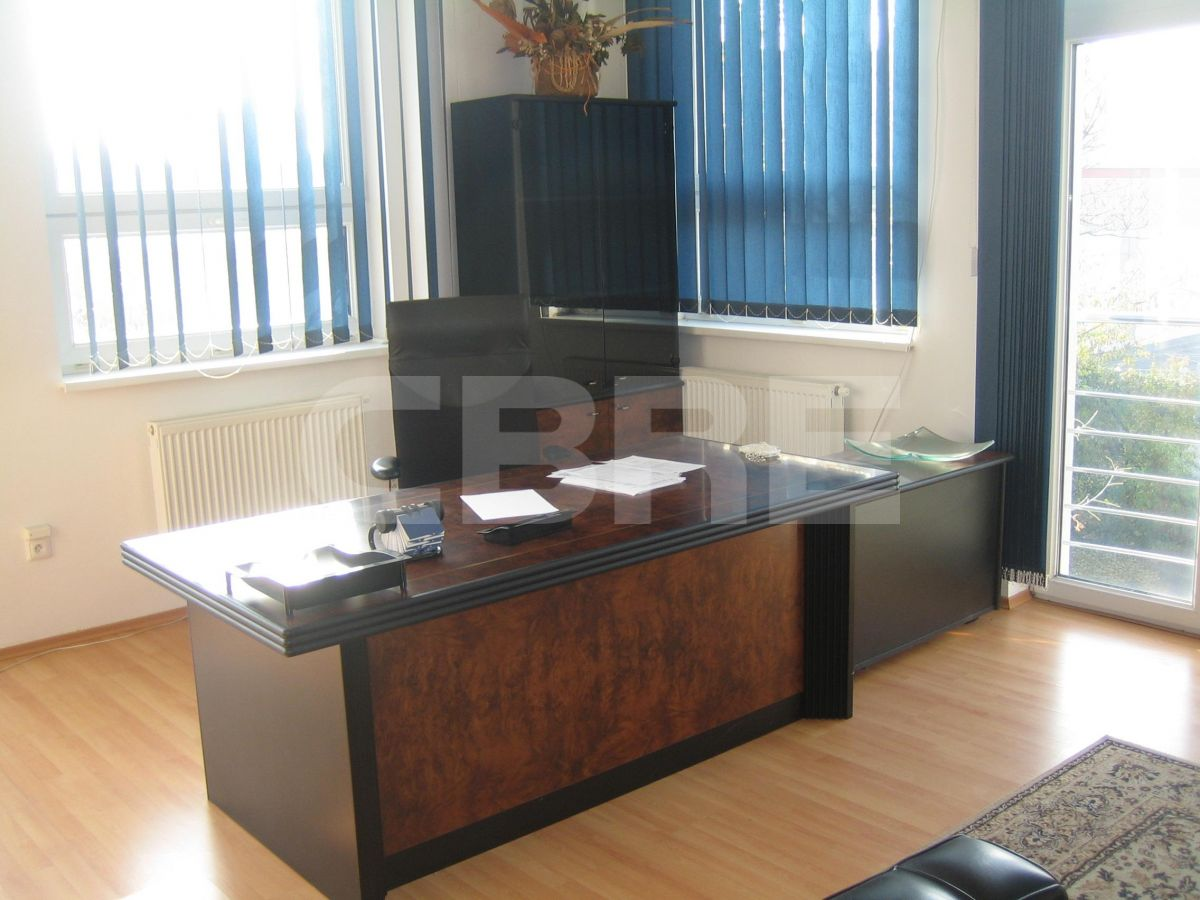AB Trnavská cesta 33, Bratislava - Nové Mesto | Offices for rent by CBRE | 4