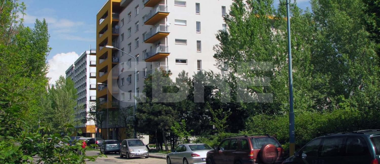 Antolská 4, Bratislava - Petržalka | Prenájom kancelárií od CBRE