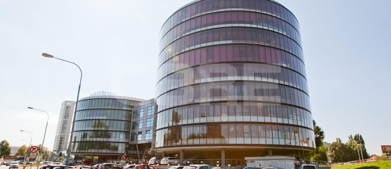 AC Petržalka, Bratislava - Petržalka | Offices for rent by CBRE