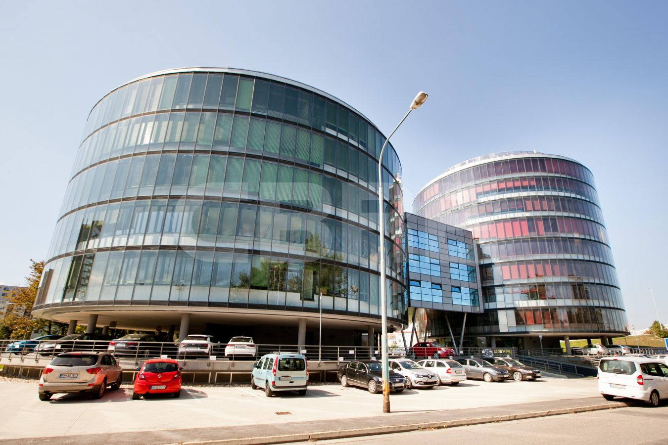 AC Petržalka, Bratislava - Petržalka | Offices for rent by CBRE | 1
