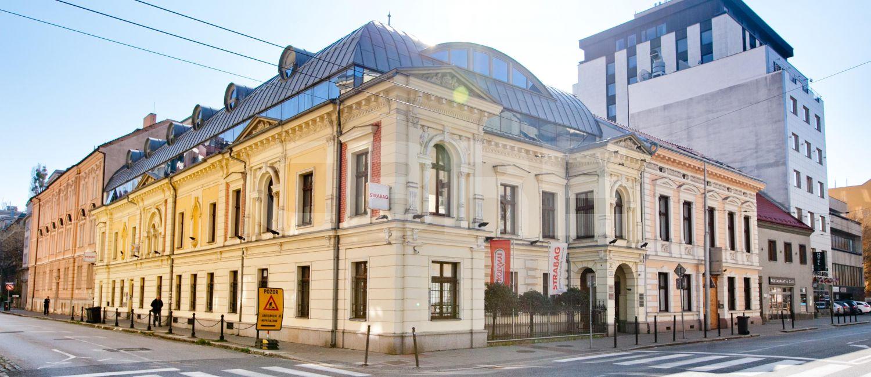 Klemensova 2, Bratislava - Staré Mesto | Prenájom kancelárií od CBRE