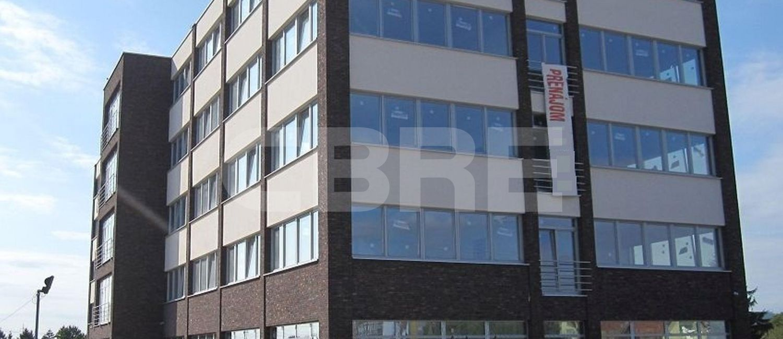 Ulica Svornosti 42, Bratislava - Podunajské Biskupice | Prenájom kancelárií od CBRE