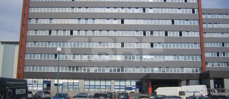 Seberíniho 1, Bratislava - Ružinov | Prenájom kancelárií od CBRE